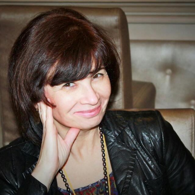 Елена Благовестная