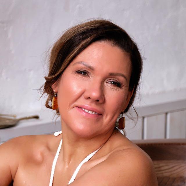 Татьяна Дубова